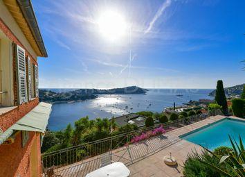 Thumbnail Villa for sale in Villefranche-Sur-Mer, 06230, France