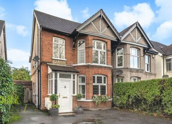 Thumbnail 3 bed semi-detached house for sale in Butts Green Road, Hornchurch