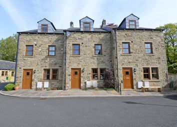 Thumbnail 4 bedroom terraced house to rent in Sycamore Court, Thornton In Craven, Skipton
