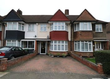 Thumbnail 3 bed terraced house for sale in Conisborough Crescent, Catford, London