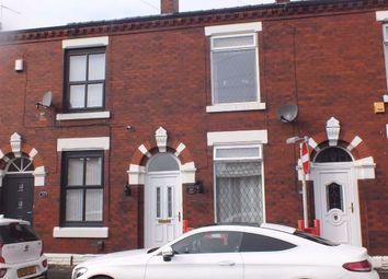 Thumbnail 2 bedroom terraced house to rent in Reyner Street, Ashton-Under-Lyne
