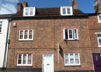Thumbnail 1 bed terraced house to rent in Room 7, 26 Nelson Street, Buckingham