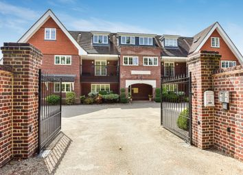 Thumbnail 3 bed flat for sale in Waverley Lane, Farnham, Surrey