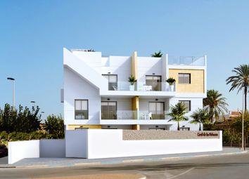 Thumbnail 3 bed apartment for sale in Los Alcazares, Los Alcázares, Murcia, Spain