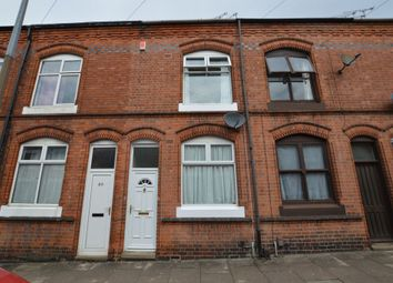 Thumbnail 3 bed terraced house to rent in Cecilia Road, Clarendon Park