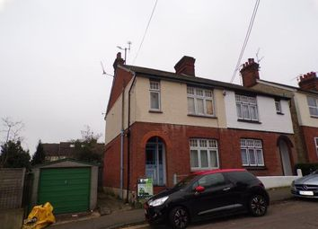Thumbnail 3 bed end terrace house for sale in Coronation Avenue, Braintree