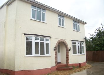 Thumbnail 4 bedroom detached house to rent in Knightcott Road, Banwell