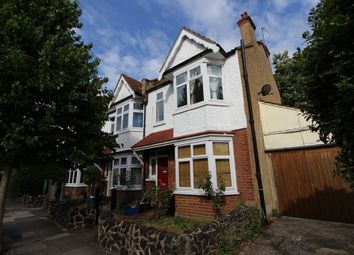 Thumbnail 2 bed terraced house to rent in Treen Avenue, London