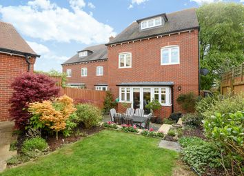 Thumbnail 5 bed end terrace house for sale in Berry Close, Faringdon