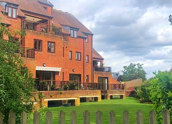 Thumbnail 3 bedroom flat to rent in Millbank, Mill Road, Marlow
