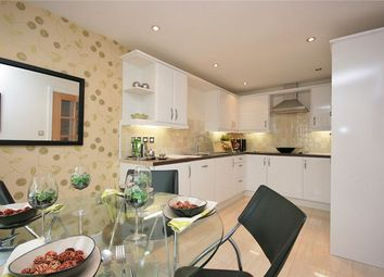 Thumbnail 4 bed terraced house for sale in Lingley Road, Great Sankey, Warrington