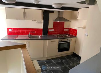 Thumbnail 1 bed flat to rent in High Street, Ross-On-Wye