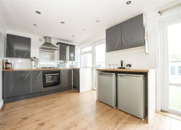 Thumbnail 3 bed terraced house for sale in Cervia Way, Gravesend