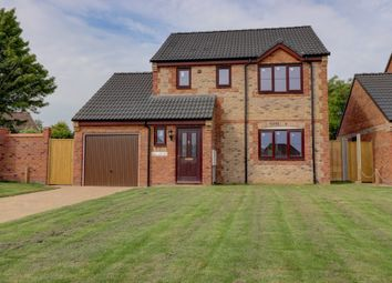 3 bed detached house for sale in Clipbush Business Park, Hawthorn Way, Fakenham NR21