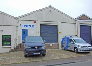 Thumbnail Light industrial to let in Wellington Town Road, East Grinstead