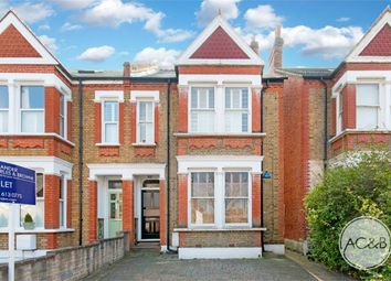 Thumbnail 2 bed flat to rent in Woolstone Road, London