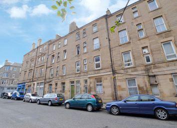 Thumbnail 1 bedroom flat for sale in Albert Street, Edinburgh