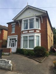 Thumbnail Studio to rent in Alexandra Road, Southbourne, Bournemouth