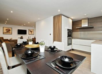 Thumbnail 3 bed terraced house to rent in Whittlebury Mews East, Primrose Hill, London