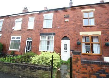 Thumbnail 2 bedroom terraced house to rent in Moss Lane, Wardley, Swinton, Manchester