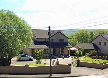 Thumbnail 5 bed detached house for sale in The Old Forge, Penygarn Road, Tycroes, Ammanford
