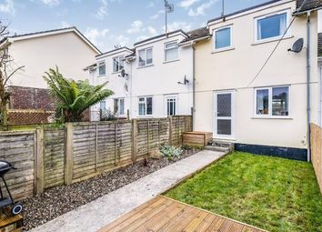 Thumbnail 2 bed terraced house for sale in St. Columb, Newquay, Cornwall