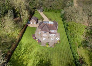 Thumbnail 5 bedroom property for sale in Buckwood Lane, Studham, Dunstable