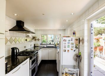Thumbnail 3 bed terraced house for sale in Dunmow Road, London, London
