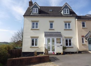 4 bed property for sale in Elms Meadow, Winkleigh EX19