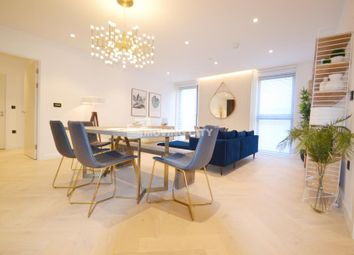 Thumbnail 9 bed flat for sale in The Ordnance Court, Aldgate, London