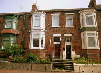 Thumbnail 5 bedroom terraced house to rent in Riversdale Terrace, Sunderland, Tyne And Wear