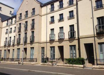 Thumbnail 1 bed flat to rent in Sandpiper Road, Edinburgh