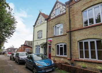 Thumbnail 4 bedroom town house for sale in Easthams Road, Crewkerne