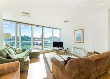 Thumbnail 3 bed flat to rent in Halcyon Wharf, Wapping High Street, London