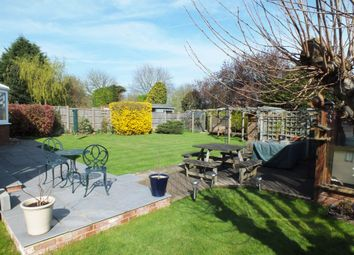 Thumbnail 4 bedroom detached house for sale in The Mount, London Road, Faversham