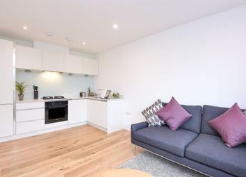 Thumbnail 1 bed flat for sale in Brunswick Park Road, Friern Barnet, London
