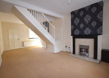 Thumbnail 2 bedroom end terrace house for sale in King Street, Newcastle-Under-Lyme