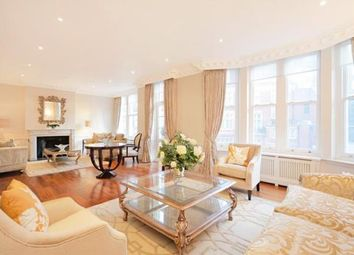 Thumbnail 7 bed terraced house to rent in Herbert Crescent, Knightsbridge, London