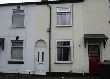 Thumbnail 2 bedroom terraced house to rent in Legh Street, Golborne, Warrington, Cheshire