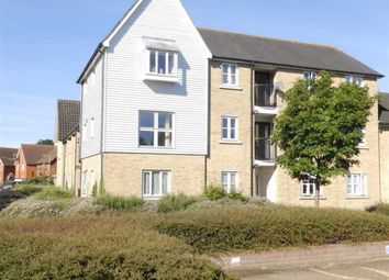 Thumbnail 1 bed flat for sale in Jackson Court, Valiant Road, Martlesham Heath, Ipswich