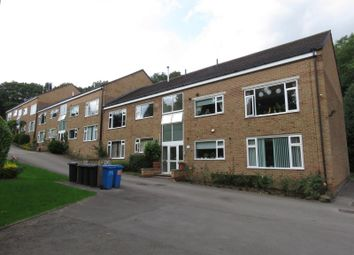 Thumbnail 2 bed flat for sale in Walton Court, Bocking Lane, Beauchief, Sheffield