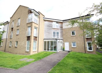 Thumbnail 2 bedroom flat for sale in Woodburn Park, Hamilton