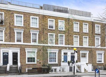 Thumbnail 2 bed maisonette for sale in St. Ann's Road, Holland Park, Kensington, London