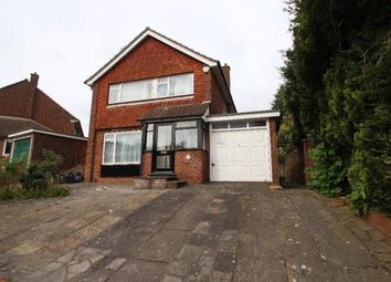 Thumbnail 3 bed detached house to rent in The Pastures, High Wycombe