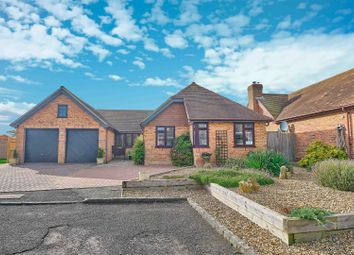 Thumbnail 3 bed detached bungalow for sale in Hazeldene, Seaford