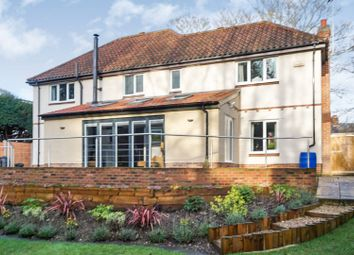 4 bed detached house for sale in Northgate, Cottingham HU16