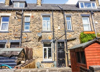 Thumbnail 4 bed terraced house for sale in Laurel Mount, Pudsey