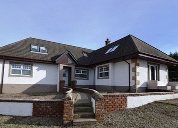 Thumbnail 6 bed property for sale in West Kilbride