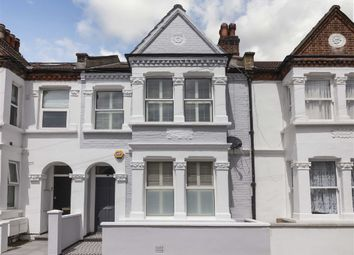 Thumbnail 5 bed property for sale in Mauleverer Road, London
