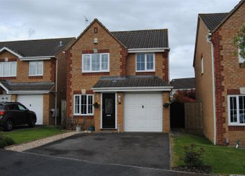 Thumbnail 3 bed property for sale in Timandra Close, Abbey Meads, Swindon
